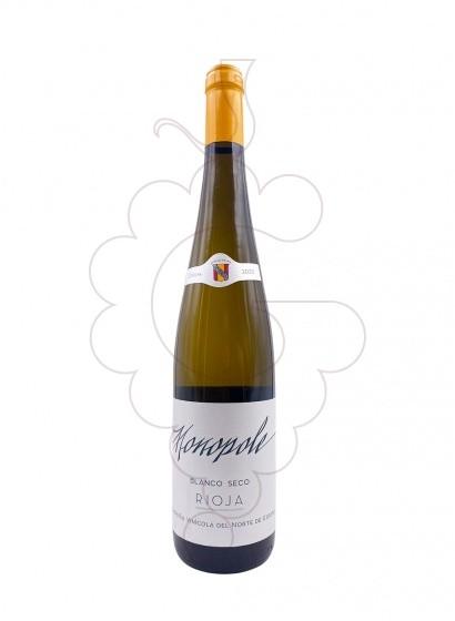 Foto Monopole vino blanco