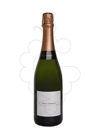 Foto Mont-Ferrant Agusti-Vilaret vino espumoso