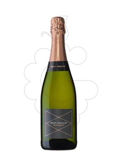 Foto Mont-Ferrant Berta Bouzy vino espumoso