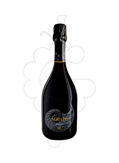 Foto Mont-Marçal Aureum Reserva vino espumoso