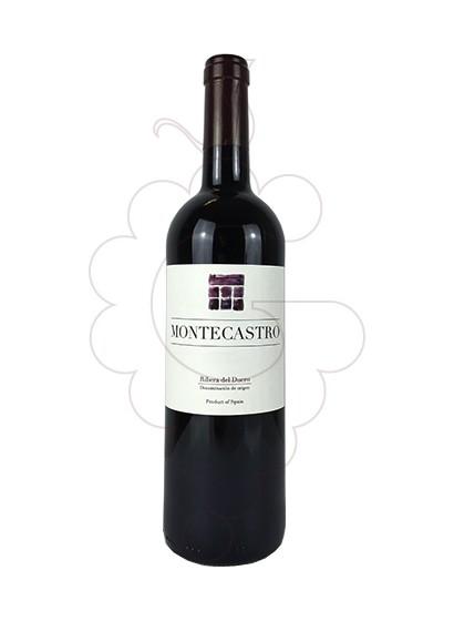 Foto Montecastro vino tinto
