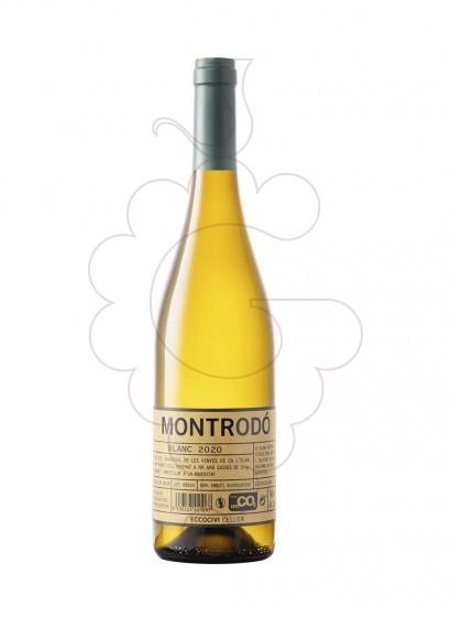 Foto Montrodó Blanco vino blanco