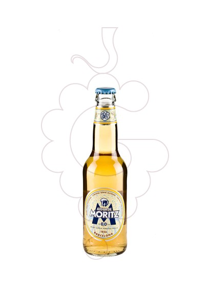 Foto Cerveza sin alcohol Moritz (s/alcohol)
