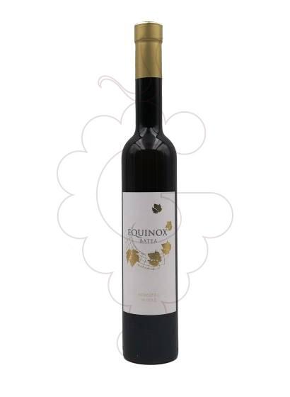Foto Moscatell Equinox vino generoso