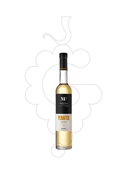 Foto Moscatell Perafita vino generoso