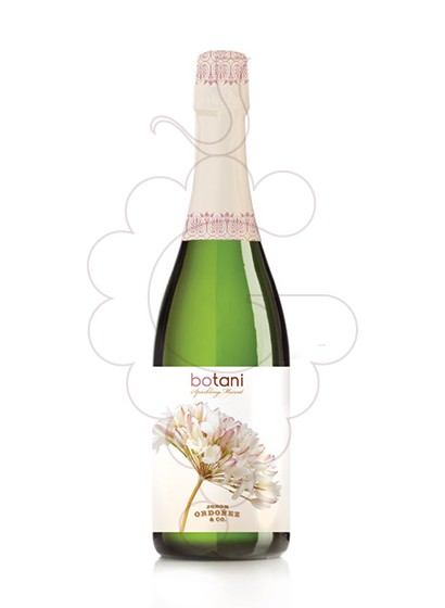 Foto Muscat Botani  vino espumoso
