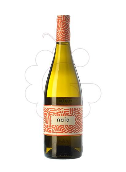 Foto Naia Blanc Verdejo vino blanco