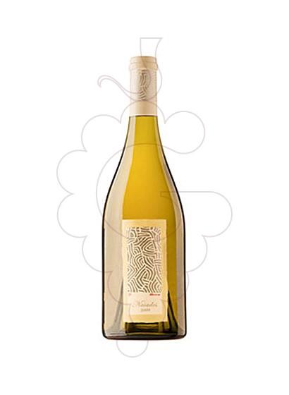 Foto Naiades Blanc vino blanco