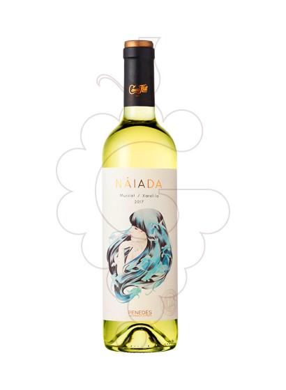 Foto Nàiada vino blanco
