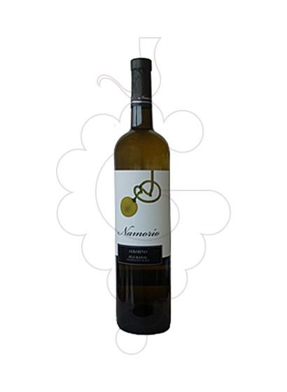 Foto Namorio  vino blanco