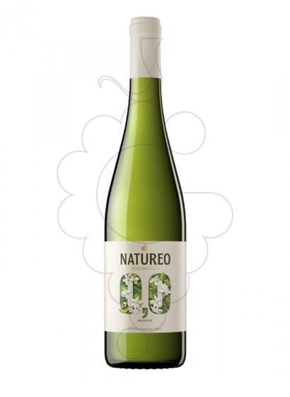 Foto Vino sin alcohol Natureo Muscat s/alc