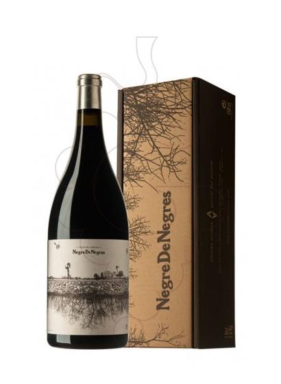 Foto Negre de Negres Magnum vino tinto