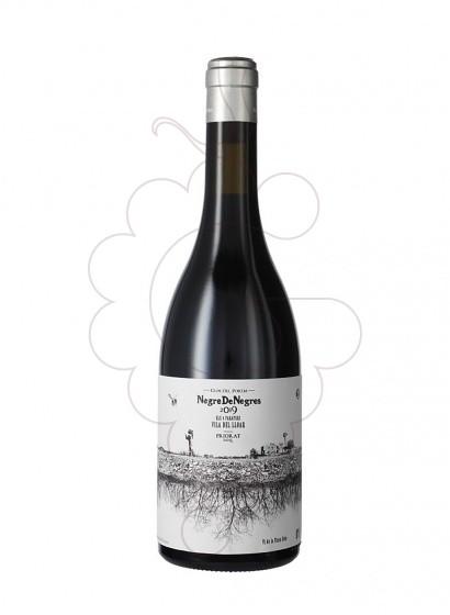Foto Negre de Negres vino tinto