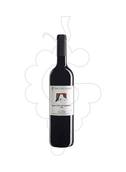 Foto Negre de Sa Colonia vino tinto