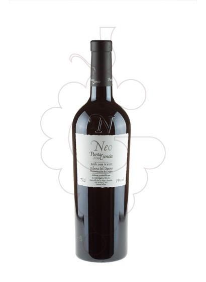 Foto Neo Punta Esencia vino tinto