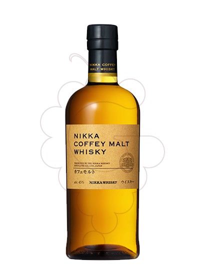 Foto Whisky Nikka Coffey Malt