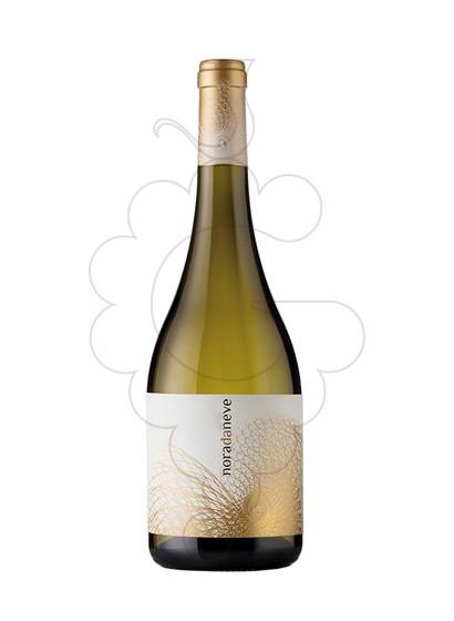 Foto Nora da Neve vino blanco