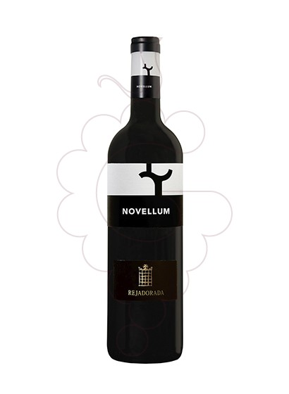 Foto Novellum vino tinto
