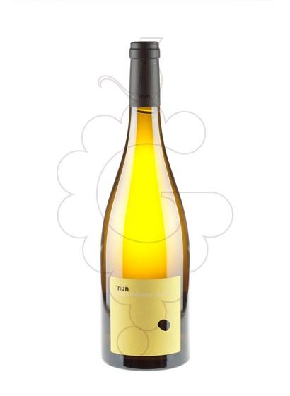 Foto Nun Vinya dels Taus vino blanco