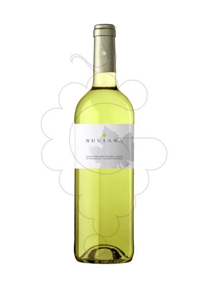 Foto Nuviana Blanc Chardonnay vino blanco