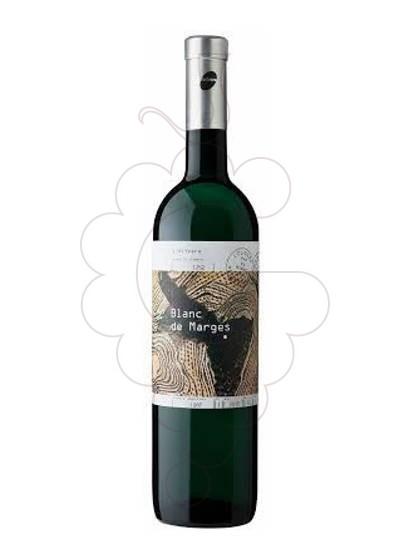 Foto Olivera Blanc de Marges vino blanco