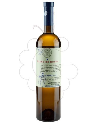 Foto Olivera Blanc de Roure vino blanco