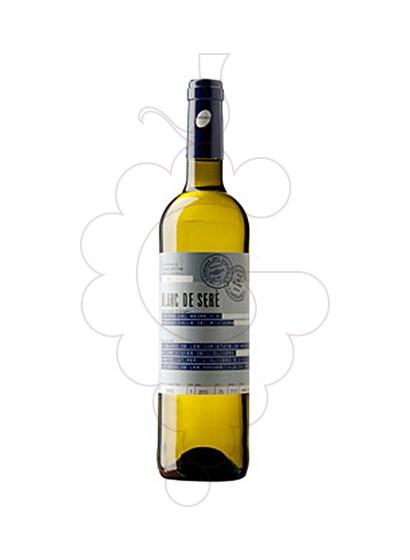 Foto Olivera Blanc de Sere vino blanco