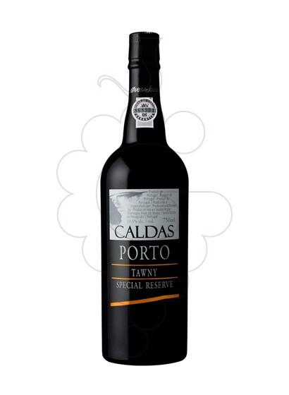 Foto Caldas Tawny vino generoso
