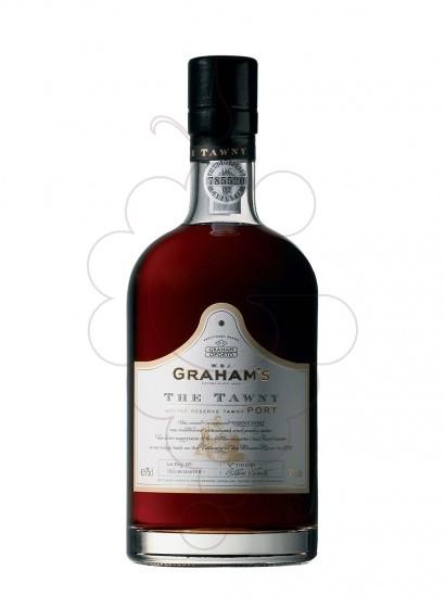 Foto Graham's The Tawny vino generoso