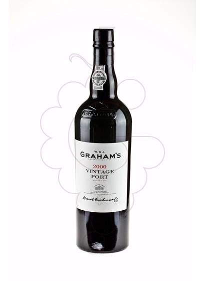 Foto Graham's Vintage vino generoso