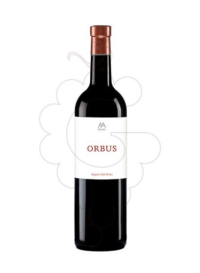 Foto Orbus vino tinto