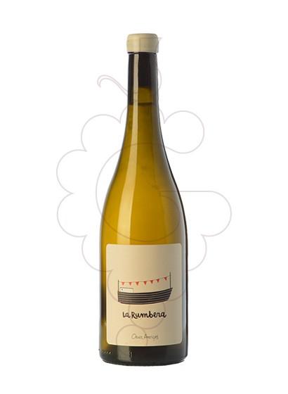 Foto Oriol Artigas la Rumbera vino blanco