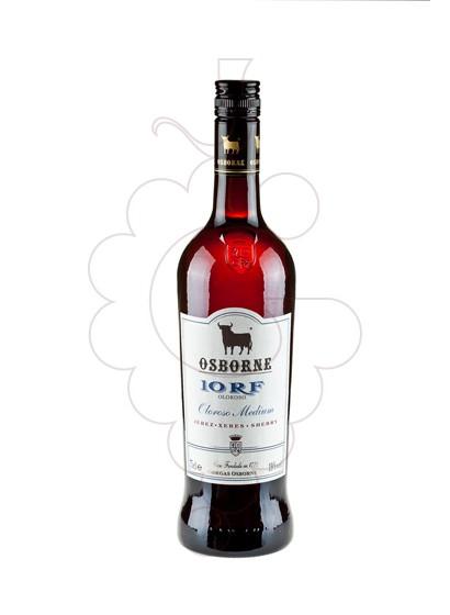 Foto Osborne 10 RF vino generoso