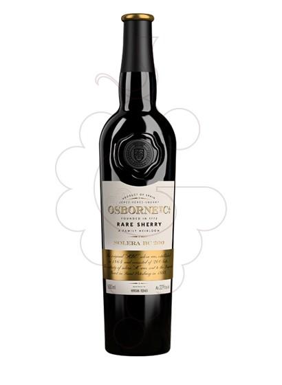 Foto Osborne Solera BC 200 vino generoso