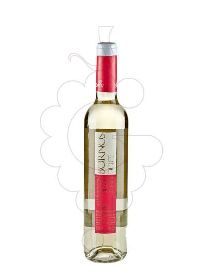 Foto Palacio de Bornos Semidulce vino generoso