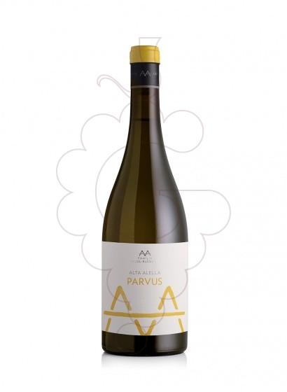 Foto Parvus Blanc Chardonnay vino blanco