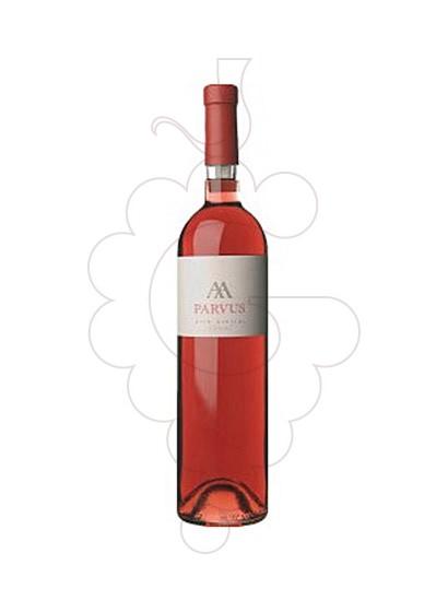 Foto Parvus Rosat (Alta Alella) vino rosado