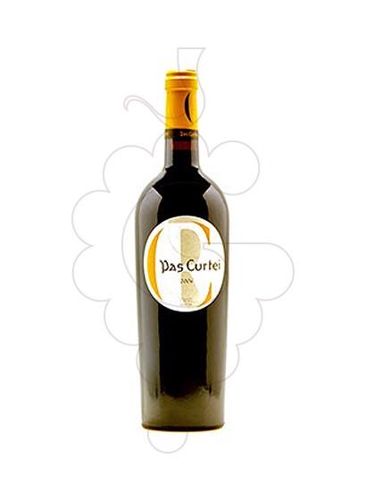 Foto Pas Curtei vino tinto