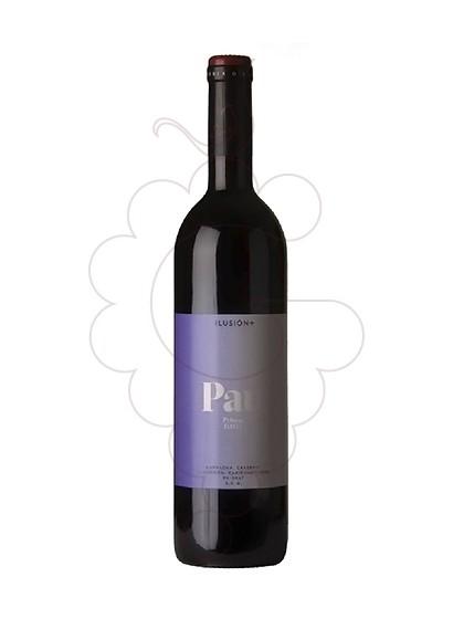 Foto Pau Priorat vino tinto