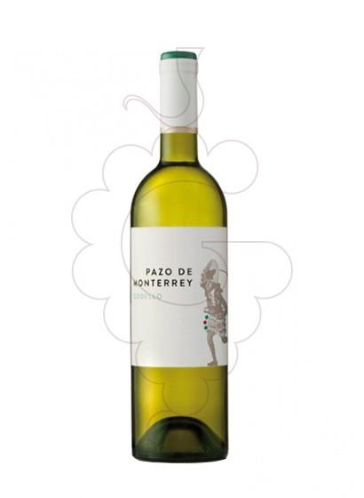 Foto Pazo de Monterrey vino blanco