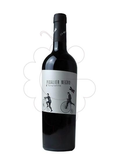 Foto Pedalier vino tinto