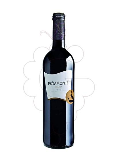 Foto Peñamonte Crianza vino tinto