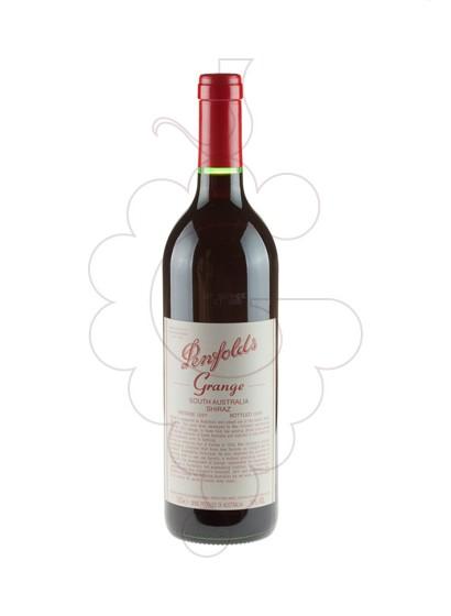 Foto Penfolds Grange Shiraz vino tinto
