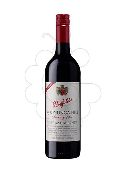 Foto Penfolds Koonunga Hill vino tinto