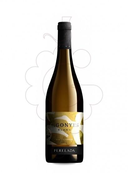 Foto Perelada Cigonyes Blanc vino blanco