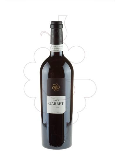 Foto Perelada Finca Garbet vino tinto