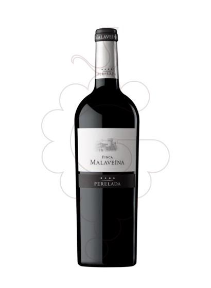 Foto Perelada Finca Malaveina vino tinto