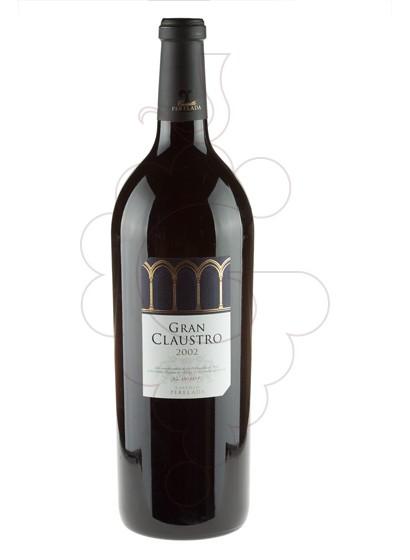 Foto Perelada G. Claustro Magnum vino tinto