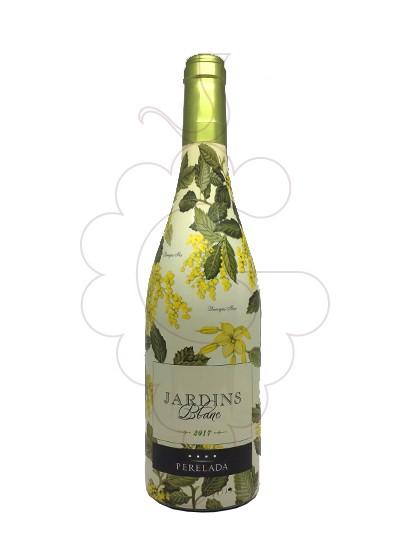 Foto Perelada Jardins Blanco vino blanco