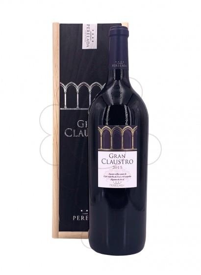 Foto Perelada Negre Gran Claustro vino tinto